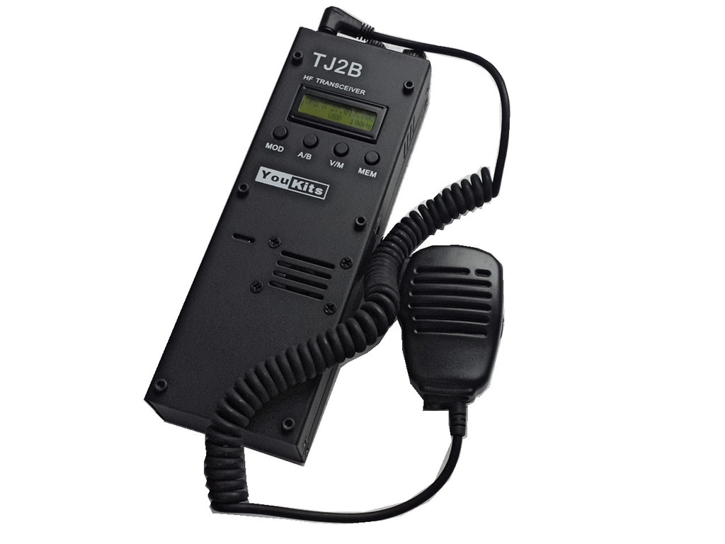 Yaesu FT-817, Elecraft KX-3 and other portable HF radios | QRPblog