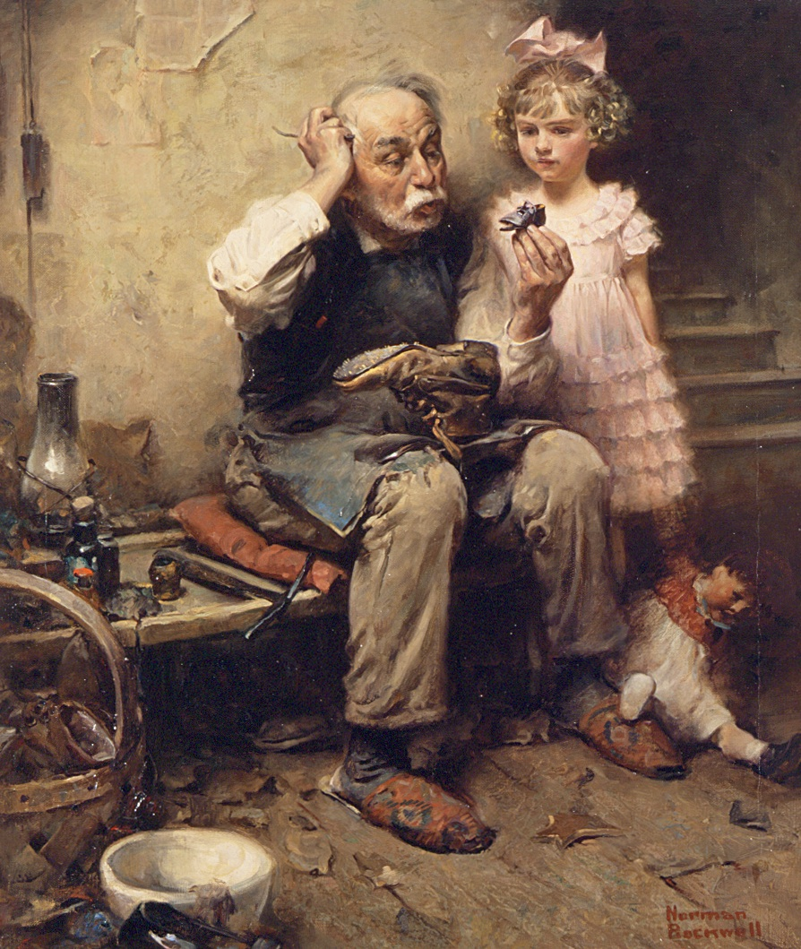 Norman Rockwell: A Definitive Catalogue