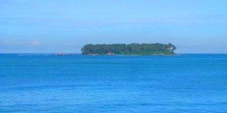 Pulau Angso Duo pulau angso duo di padang sejarah pulau angso duo letak pulau angso duo foto pulau angso duo misteri pulau angso duo keindahan pulau angso duo lokasi pulau angso duo