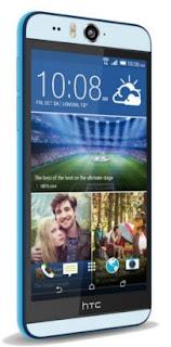 Cara Reset HTC Desire 820S Lupa pola & Password