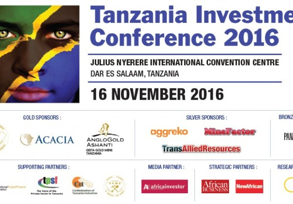 Learn about the vast investment opportunities, meet key stakeholders, government officials, corporates and investors at TanzInvest