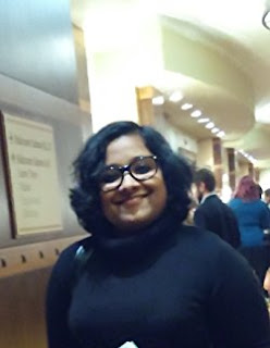 Author Reshma Ranjan