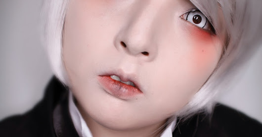(Review ★) Colorvue Crazy Venus Lens & Colorvue Crazy Zombie Grey Lens [SPONSORED by Lens Village]