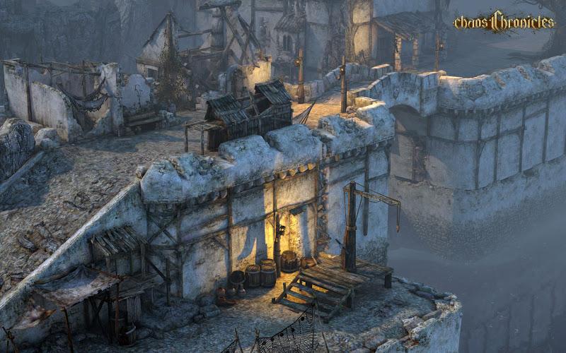 Chaos Chronicles Screenshots