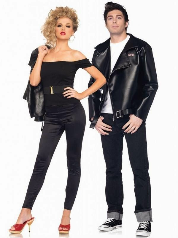 It was in the 1930s that Halloween and trick-or-treating began to popularize in North America leading to the mass production of Halloween costumes for sale ...  sc 1 st  Happy Christmas xmas day 2014 Festival Sms Themes Costumes & Halloween Costumes 2014 party creative ideas For Couples kids ...