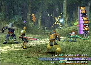 Final Fantasy X (PC)