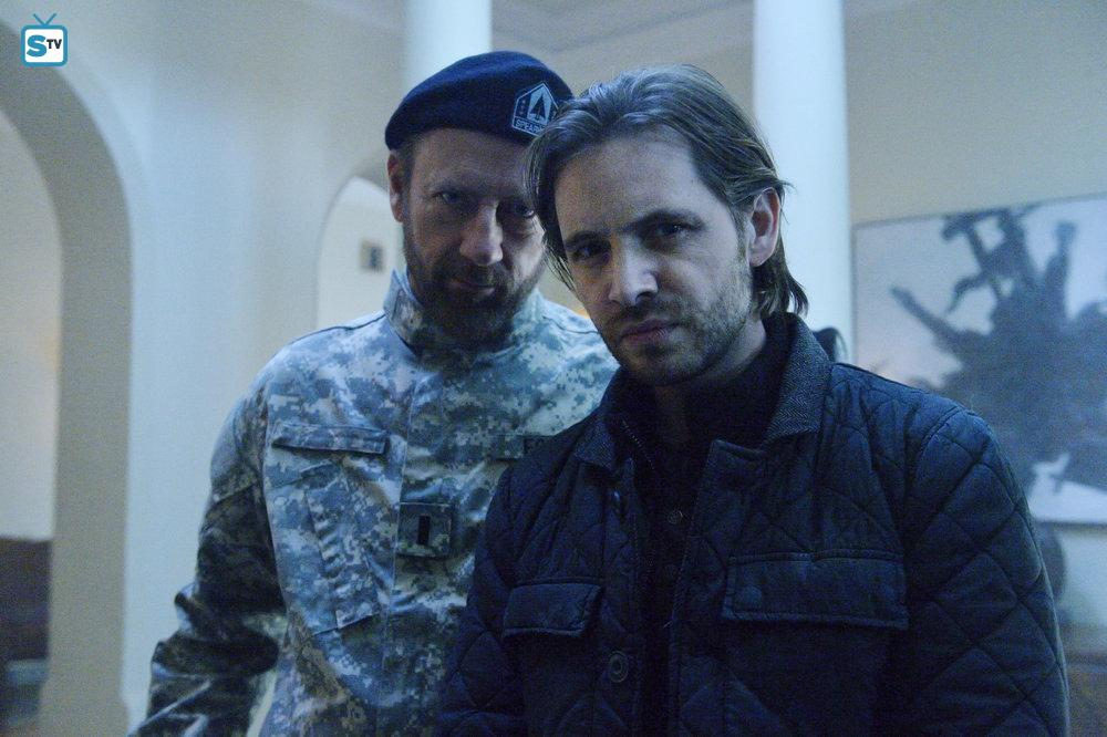 12 Monkeys - Episode 2.08 - Lullaby - Promo, Interview & Promotional Photos *Updated*