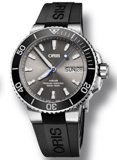 ORIS Hammerhead Automatic Men's Limited Edition 01 752 7733 4183 SET RS