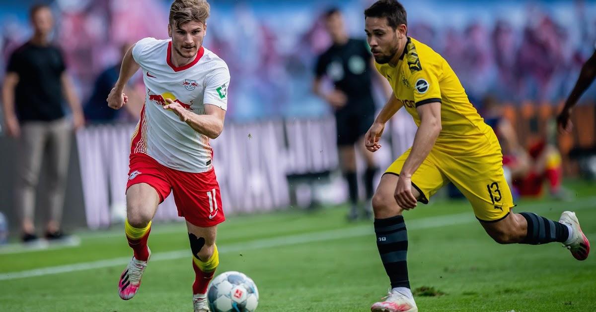 Rb Leipzig Gegen Bayern MГјnchen 2021
