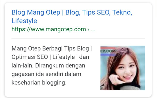 Contoh Teknik dan Tips SEO On-Page