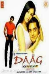 Daag The Fire (1999)