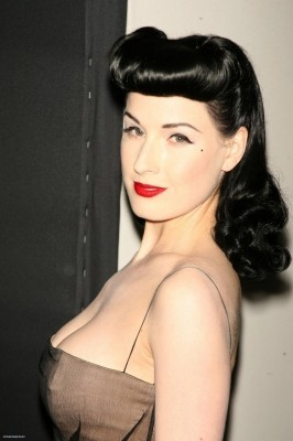 Betty Page Haircut Best Site Hairstyle And Wedding Dress For Man Woman