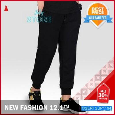 SUP1194C13 Celana Joger Panjang Jogger Pants Pria BMGShop