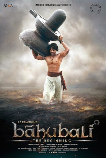 Baahubali (2015) Hindi Full Movie