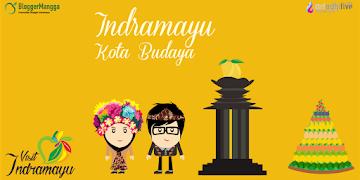 Selain Kota Mangga Indramayu Juga Terkenal dengan Kota Budaya