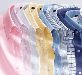 Minimum 50% Off on Best Brand Men's Formal Shirts@ Flipkart