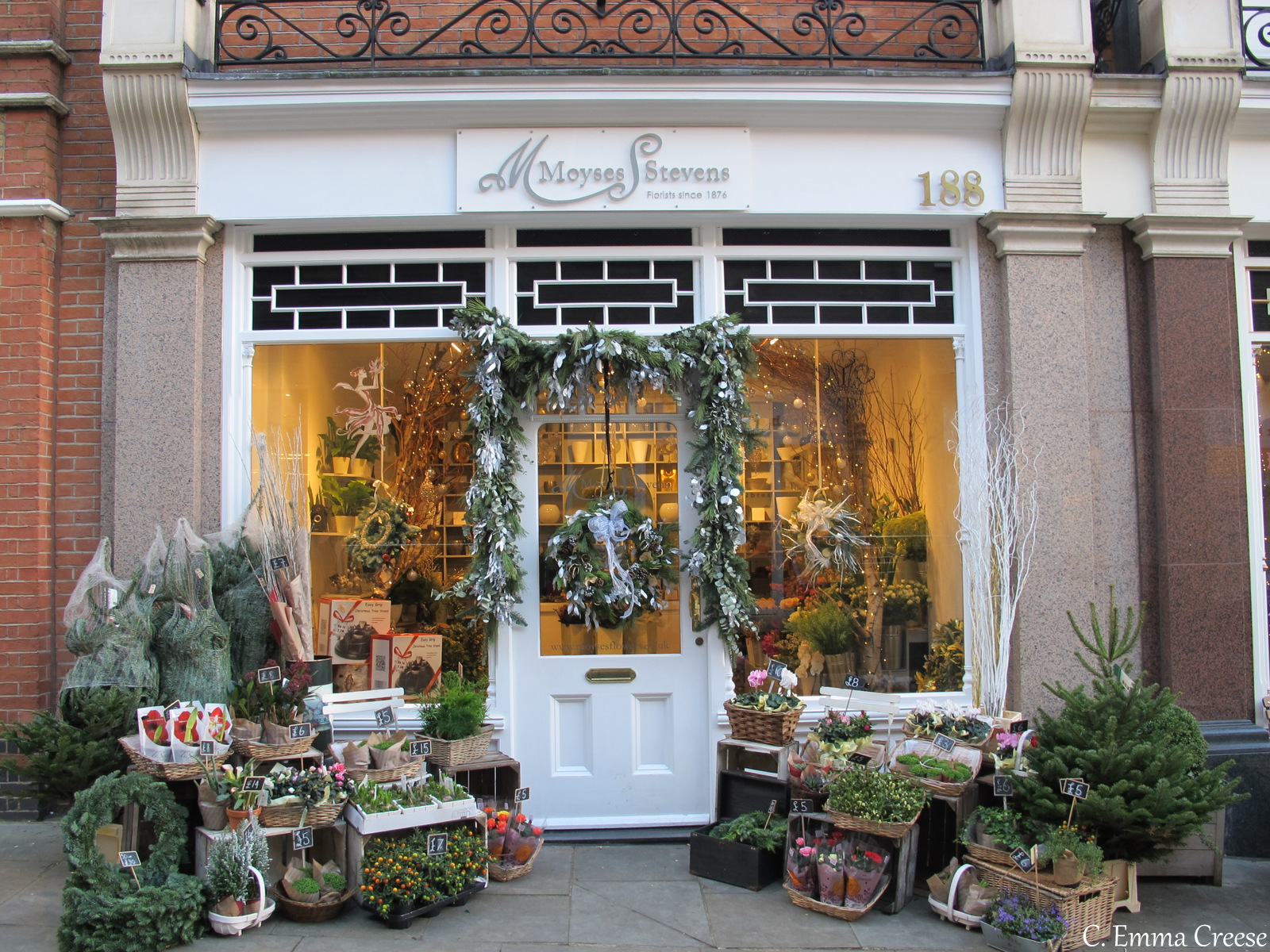 Chelsea Christmas Where to go in London Adventures of a London Kiw
