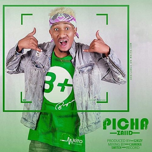 New Audio | Zaiid - Picha | Download Mp3