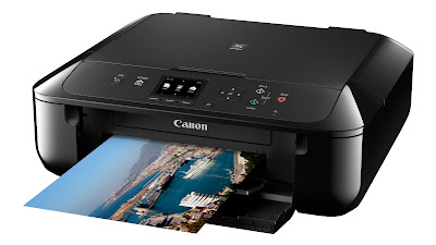 Canon PIXMA MG5750 Driver & Software Download For Windows, Mac Os & Linux