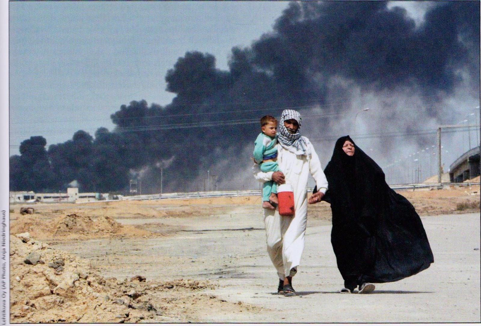 Kuwaitin Sota