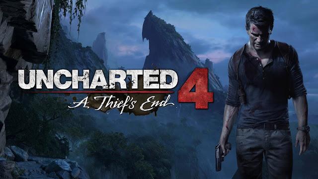 No habrá multijugador a pantalla dividida en Uncharted 4