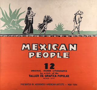 cover of Mexican People
