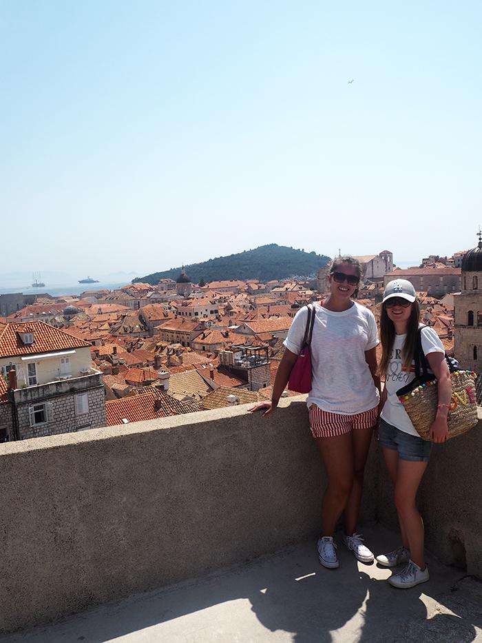travel bloggers dubrovnik