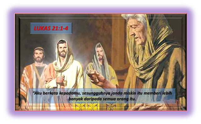 Lukas 21:1-4