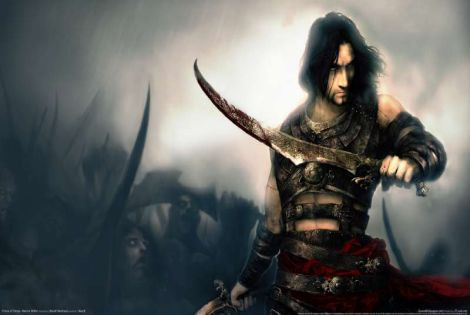 Download Prince Of Persia Warriors Within Highly Compressed Game For PC