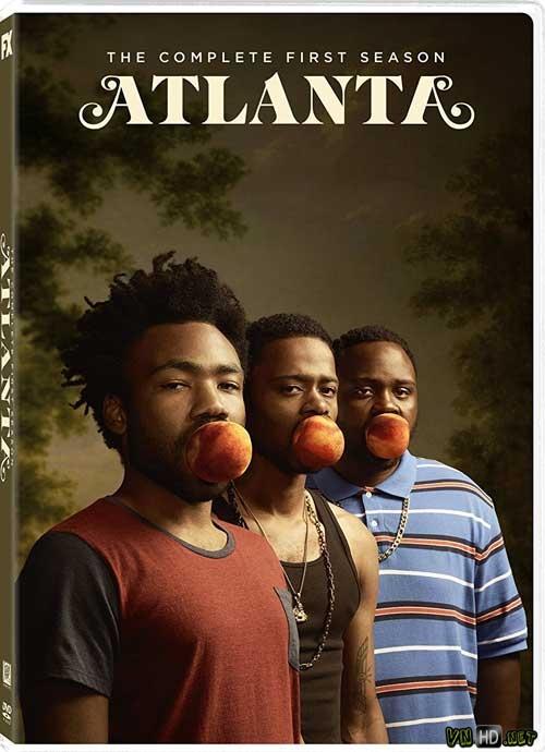 Atlanta Phần 1