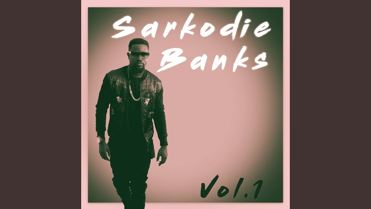 Sarkodie - Sizeless - Bangs Entertainment