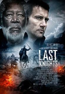 Last Knights (2015) Bluray 720p Sub Indo Film