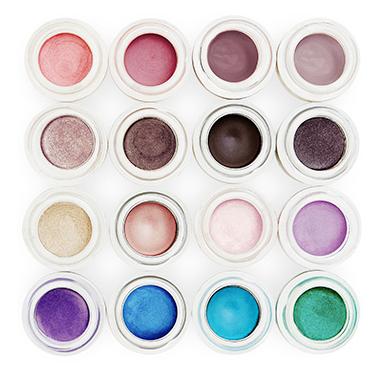 Cream Crush Eyeshadow nouveautés KIKO