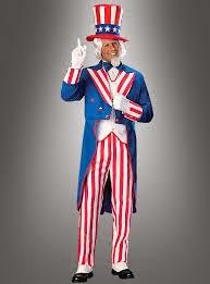 Kenapa Amerika disebut sebagai negara Paman Sam..? | Yahoo