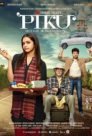 فيلم 2015 Piku مترجم