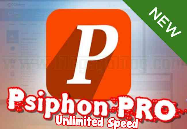 Cara Download Psiphon Pro Premium Unlimited Speed Gratis