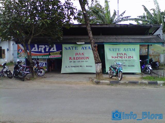 Bakwan Malang ARYA