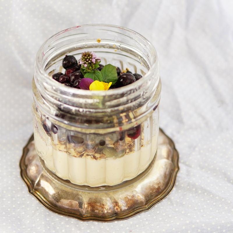 kasvisjugurtti, kookosmaito, itse tehty jugurtti, luksusaamiainen