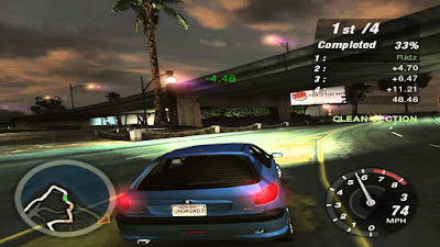 Daftar Semua Game Need for Speed Terbaru