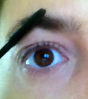trucos maquillaje, ojos
