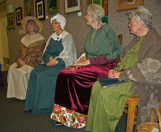 Image: Living History Mindwalk, Morro Bay, by Mike Baird on Flickr