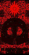 Logo Asian Games ke 9 Tahun 1982 di New Delhi India