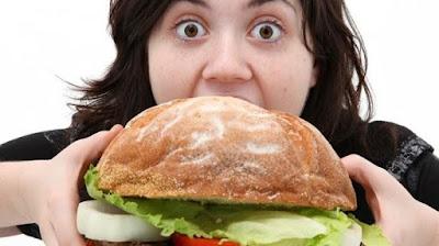 Jangan Takut Gemuk Berikut Tips Banyak Makan Tepi Tetap Kurus