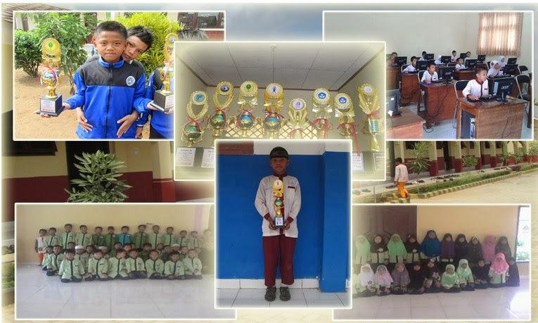 SDIT Ulul Albab Lampung