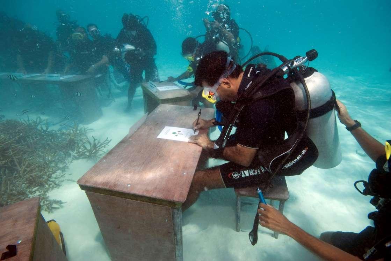 которое аквалангисты картинки смешные огорчайтесь