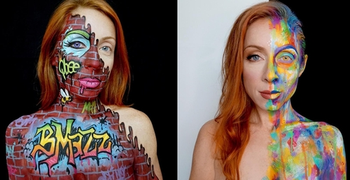 00-Brenna-Mazzoni-Body-Paint-Fx-Makeup-Transformations-www-designstack-co