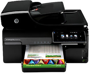 HP Officejet Pro 8500a Driver Download
