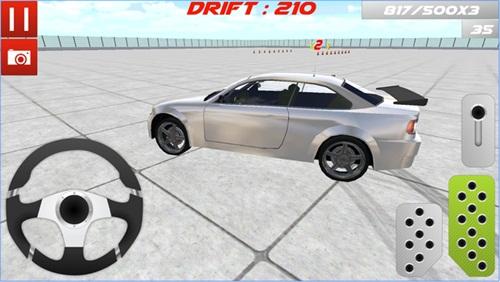 drift simulator