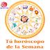 Tu horóscopo para la semana del 18 al 24 de julio DEL 2016