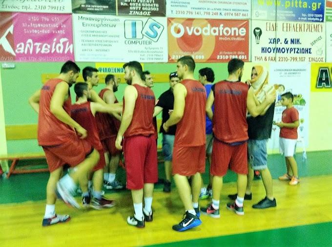 Νίκη σωτηρίας για την Χαλκηδόνα-Η βαθμολογία του τέταρτου ομίλου της Γ΄ Εθνικής